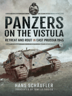 Panzers on the Vistula