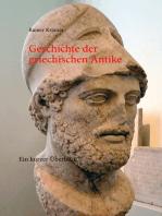 Geschichte der griechischen Antike