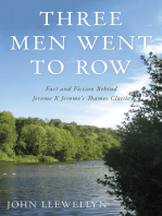 Three Men Went to Row
