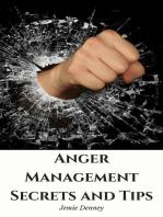 Anger Management Secrets and Tips