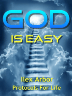God Is Easy