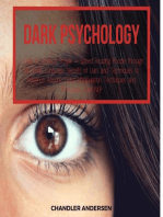 Dark Psychology How to Analyze People – Speed Reading People through the Body Language Secrets of Liars and Techniques to Influence Anyone Using Manipulation Techniques and Persuasion Dark NLP