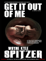 Get It Out of Me | A Horror Novel