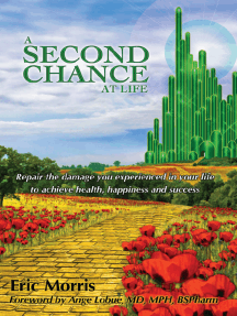 A Second Chance at Life: Repair the Damage You Experienced in Your Life to Achieve Health, Happiness and Success