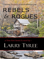 Rebels and Rogues