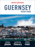 Insight Guides Pocket Guernsey (Travel Guide eBook)