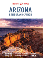 Insight Guides Arizona & the Grand Canyon (Travel Guide eBook)