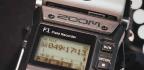 ZOOM F1 Portable Recorder