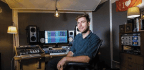 Mixer Profile Tristan Hoogland