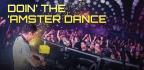 Doin' The 'amster Dance