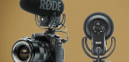 RODE VIDEOMIC PRO+ Camera-Top Microphone