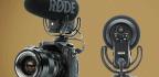 RODE VIDEOMIC PRO+ Camera-Top Microphone