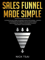 Sales Funnel Made Simple