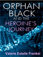 Orphan Black and the Heroine's Journey
