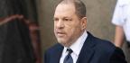 Harvey Weinstein's Attorney Seeks To Dismiss Entire Criminal Case