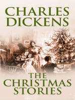 Christmas Stories of Charles Dickens, The