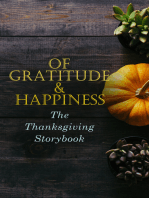 Of Gratitude & Happiness - The Thanksgiving Storybook