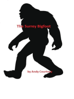 The Surrey Bigfoot