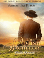 The Amish Bachelor