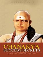 Chanakya Success Secrets