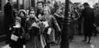 The Kindertransport Children 80 Years On