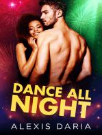 Dance All Night: A Dance Off Holiday Novella