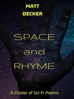 Space and Rhyme