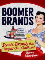Boomer Brands