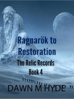 Ragnarök to Restoration