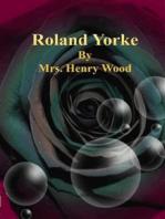 Roland Yorke