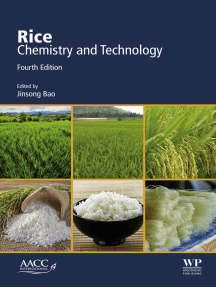 Rice: Chemistry and Technology