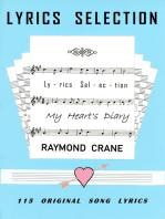 Lyrics Selection