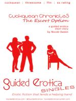 Guided Erotica Singles Cuckquean Chronicles