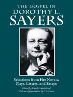 The Gospel in Dorothy L. Sayers