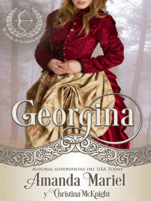 Georgina, segundo libro de la serie El credo de la dama arquera