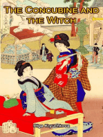 The Concubine and the Witch
