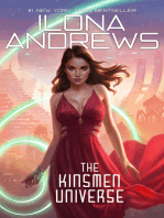 The Kinsmen Universe