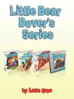 Little Bear Dover's Series