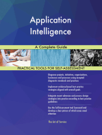 Application Intelligence A Complete Guide