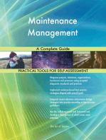 Maintenance Management A Complete Guide