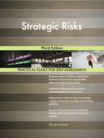 Strategic Risks Third Edition