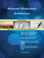 Advanced Infrastructure Architectures Third Edition