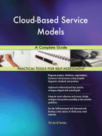 Cloud-Based Service Models A Complete Guide