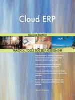 Cloud ERP Second Edition
