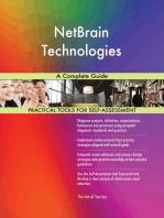 NetBrain Technologies A Complete Guide