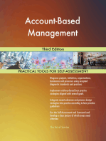 Account-Based Management Third Edition
