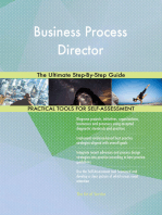 Business Process Director The Ultimate Step-By-Step Guide