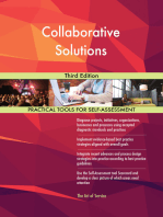 Collaborative Solutions Third Edition