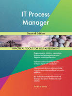 IT Process Manager Second Edition