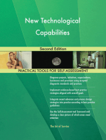 New Technological Capabilities Second Edition